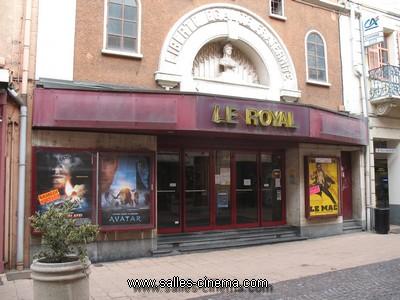 Cinéma Le Dôme Gambetta à Albertville « Salles-cinema.com: histoire ...