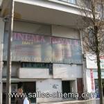 Cinéma Royale à Anvers