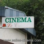 Cinéma Cristal à Saint-Gervais-les-Bains