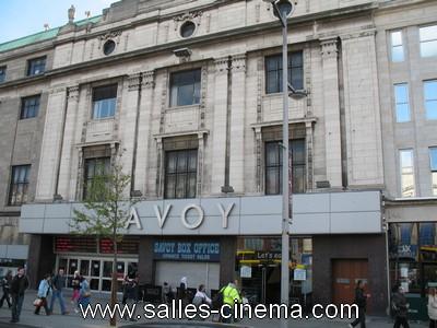 Cinéma Savoy à Dublin