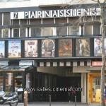 Cinéma Les Sept Parnassiens à Paris