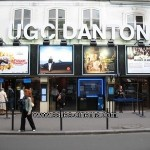 Cinema UGC Danton  Paris