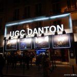 Cinéma UGC Danton