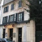 Cinéma Studio des Ursulines à Paris