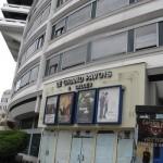 Cinéma Le Grand Pavois à Paris