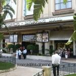 Cinéma Le Sporting à Monaco