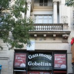 Ancien cinma Gaumont Gobelins Rodin  Paris: Fondation Jrme Seydoux - Path