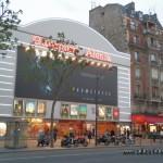 Gaumont Alésia à Paris - www.salles-cinema.com