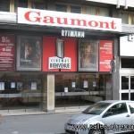 Cinéma Gaumont Bienvenüe Montparnasse à Paris