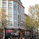 Gaumont Champs-Elysées Ambassade à Paris