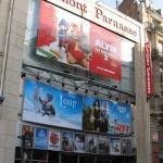 Multiplexe Gaumont Parnasse à Paris