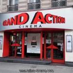 Cinéma Grand Action à Paris - www.salles-cinema.com