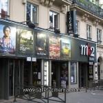Cinéma MK2 Bastille à Paris