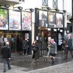 Cinéma Mk2 Beaubourg à Paris