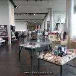 La librairie du cinéma Mk2 Bibliothèque - www.salles-cinema.com