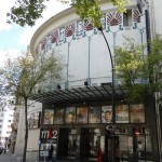 Cinéma Mk2 Gambetta à Paris - www.salles-cinema.com