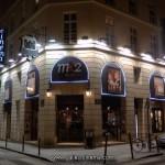 Cinéma MK2 Hautefeuille à Paris