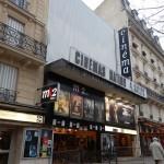 Cinéma Mk2 Nation à Paris - www.salles-cinema.com
