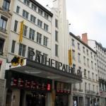 Cinéma Pathé Lyon Bellecour