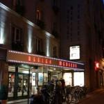 Cinéma Reflet Médicis à Paris - www.salles-cinema.com