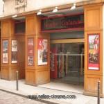 Cinéma d'Art et Essai le Studio Galande à Paris