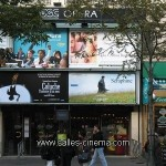 Cinéma UGC Opéra à Paris
