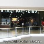 Cinémas UGC Part-Dieu à Lyon
