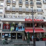Cinéma UGC Rotonde Montparnasse - www.salles-cinema.com