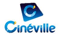 Carte d'abonnement et ciné chèques Cinéville