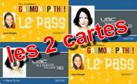Carte pass gaumont tarif - Carte fidelite gaumont ...