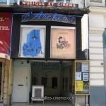 Cinéma l'Archipel, Musique & Cinéma