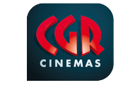 Cartes d'abonnement cinémas CGR
