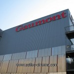 Gaumont Docks Vauban Le Havre