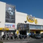 Cinémas Pathé Belle-Épine à Thais