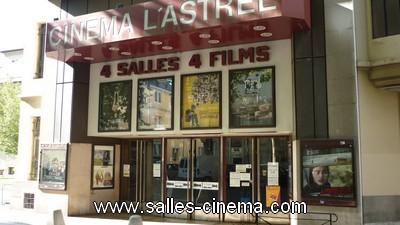 Cinéma l'Astrée à Chambéry
