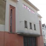 Cinéma le Casino à Argenteuil