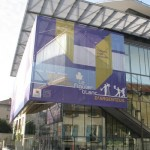 Cinéma le Figuier Blanc à Argenteuil