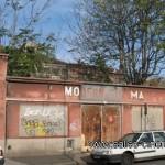 Ancien cinéma le Modern Cinéma à Argenteuil