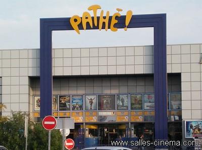 Cinémas Pathé Cap Sud à Avignon