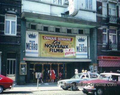 Design salle de cinema vieux films paris marseille 1111 salle de mariage - Leroy merlin anderlecht ...