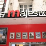 Cinma art et essai Le Majestic  Lille (Nord): 6 salles de cinma.
