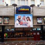 Multiplexe UGC Ciné Cité à Lille