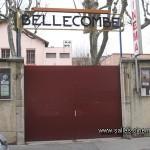 Cinéma Bellecombe à Lyon (Rhône-Alpes): cinéma de quartier et associatif dans le 6ème arrondissement.