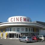Cinéma Pathé Chamnord à Chambéry en Savoie