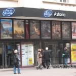 Cinéma UGC Astoria à Lyon (6ème arrondissement): cinéma de 5 salles.