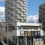 Cinéma du Palais à Créteil: cinéma art et essai Armand Badéyan
