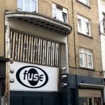 Cinéma disparu le Raf à Bruxelles