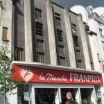 Ancien cinéma Palace à Ivry-sur-Seine, désormais disparu.