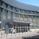 Cinéma TNB à Rennes
