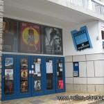 Cinéma le Goyen à Audierne: salle de cinéma classée Art et Essai dans le Finistère.